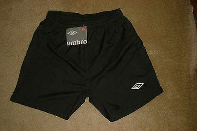 Shorts UMBRO (NEW)