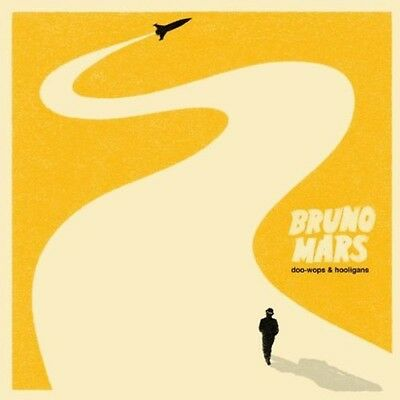 Bruno Mars - Doo-Wops & Hooligans [New CD] Bonus Tracks, Japan - Import