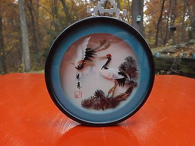 Chinese crane art,carving,courting cranes carving, Japnese crane art,