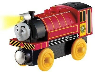 Fisher-Price Thomas the Train Wooden Railway Talking Victor