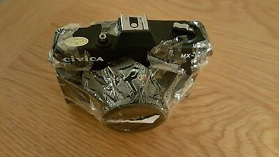 Vintage Civica MX-V 35mm Camera Point and shoot- Collectors Item RARE!!!