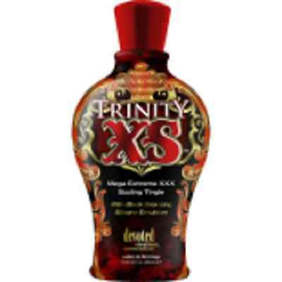 Brand New Tanning Lotion Tingle  Devoted Creations TRINITY XS