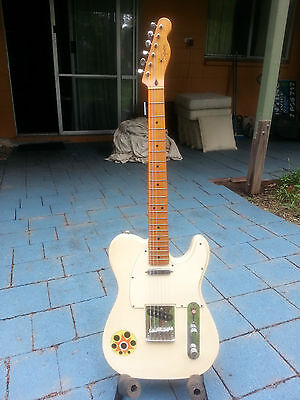Fender Squier Telecaster late '80s