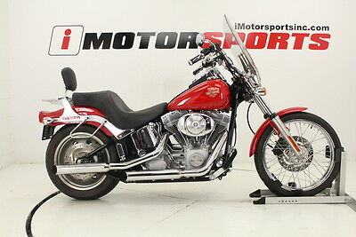 2006 Harley-Davidson Softail  2006 Harley-Davidson FXST Softail Standard Free Shipping w/ Buy it Now, Layaway