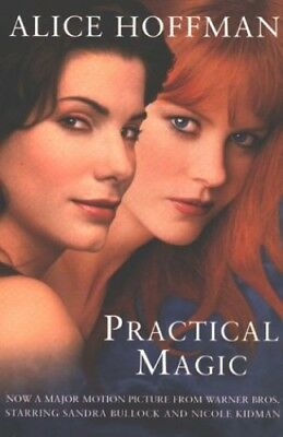 Practical Magic by Hoffman, Alice Paperback Book The Cheap Fast Free Post