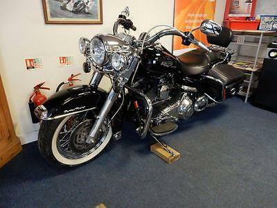 2017 07 Harley Davidson Flhrse Road King Classic