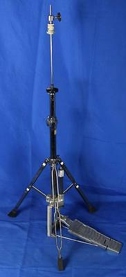 Vintage Tama Titan Hi-Hat Cymbal Stand Drum Drums Hardware w/ Tension Adjust