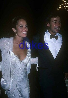 the DUKES OF HAZZARD #751,CATHERINE BACH,candid photo