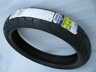 New Harley Davidson Michelin Scorcher Front Tire 130 60 B 19 motorcycle