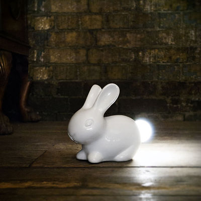Bunny Shaped Lamp - Night Light - Great Gift For Kids!