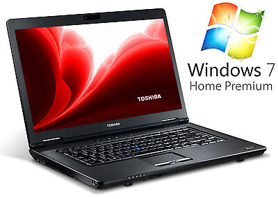 HIGH END Laptop Notebook Toshiba Tecra A11 i5 2,67GHz 4GB 320GB DVDRW Win7Home64