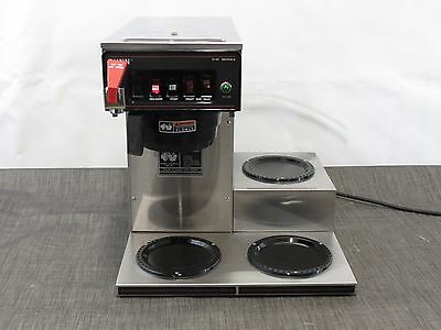 Bunn CW Series CWTF-15 12950-0212 commercial Coffee Maker / Brewer
