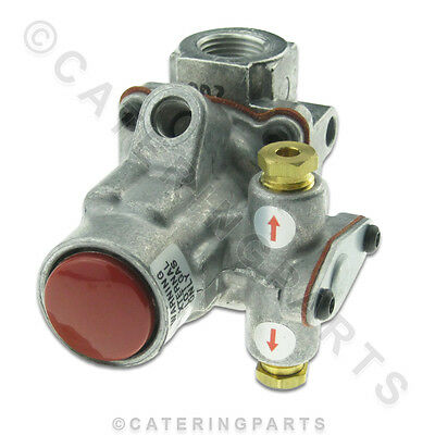 Baso Gas Safety Valve Flame Supervision Fsd For Oven Ranges With Pilot In & Out