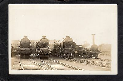 L & Y Rly. MANCHESTER VICTORIA RAILWAY EXHIBITION Sep-1930-Proper R/P-P/C glossy