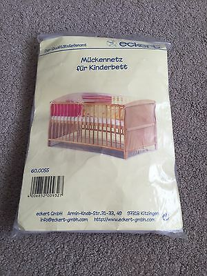 New Net For Cot