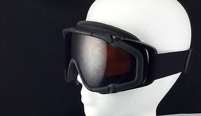 Oakley Ballistic SI Goggles Military Police - NEW IN BOX - Retails for $110!