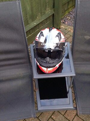Men's  Crash Helmet