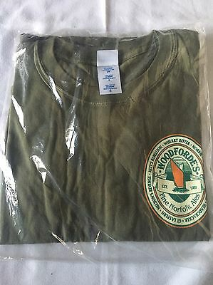Woodfordes Brewery T Shirt
