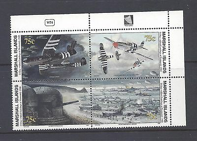mnh  Marshall islands ww2