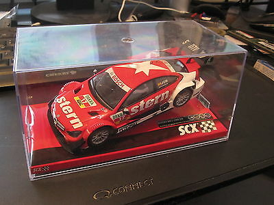 Scalextric / SCX Mercedes AMG C-Coupe DTM A10137