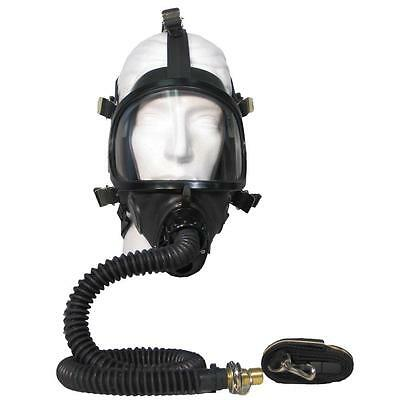Axis FF01 FULL FACEMASK ASSEMBLY AXIS Air Supplied Respirators