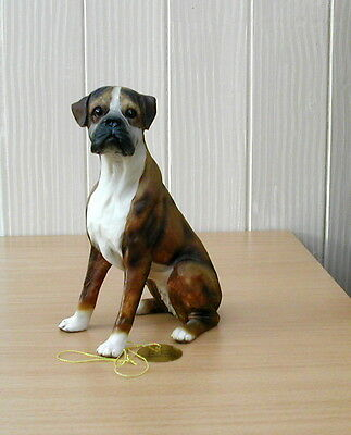 Leonardo collection Boxer Dog