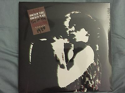 U2 Another Time, Another Place Vinyl Album New Unopened
