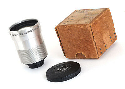 Bell & Howell 2 Inch F1.4 Super Proval - Minty Example Boxed With Rth Cap!
