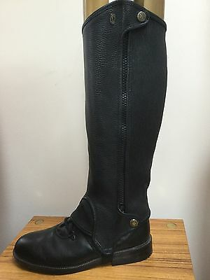 riding boots size 6