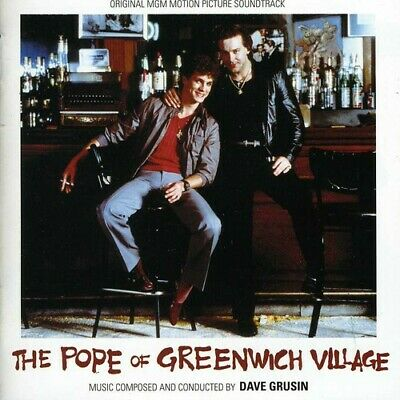 Various Artists, Joh - Pope of Greenwich Village (Soundtrack) (Expanded Edition)