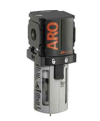 "ARO F35121-400-VS Air Line Filter, 1/4"" NPT - 150 psi Max Inlet"