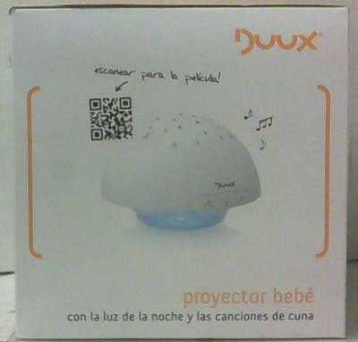 Duux DX3000 Baby Projector $57