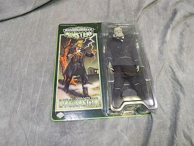 """Presidential Monsters Lincolnstein (Abraham Lincoln) Mint on card 8"""""""