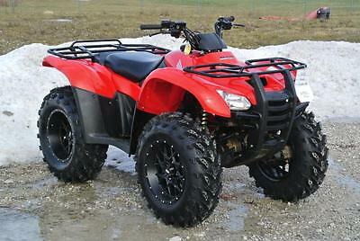 Honda Fourtrax Rancher TRX420FMD  4x4  ATV     Financing and Shipping Available