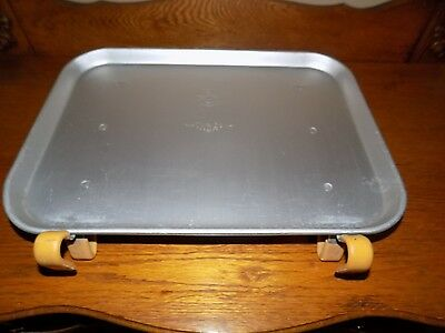 Car Hop Tray Marked Tra-Co, Dallas U.s.a. And A&w Root Beer