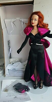 Brenda Starr Reporter Doll Stepping Out by Effandbee Doll Co.