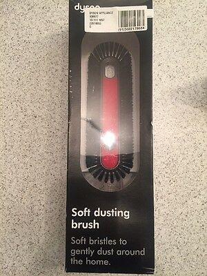 NEW Dyson Soft Dusting Brush Attachment 908877