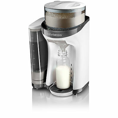 Baby Brezza Formula Pro One Step Baby Formula Bottle Maker AU Plug