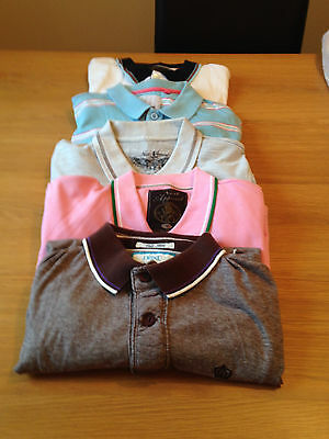 mens polo shirts by next