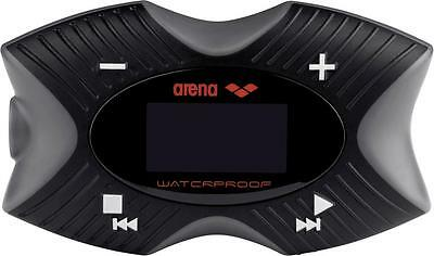 ARENA Swimming Pro MP3 Player (4 GB, Schwarz)