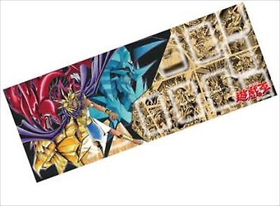 Yu Gi Oh Play Mat for Duel God Jump Victory Carnival 2016 Limited NFS F/S