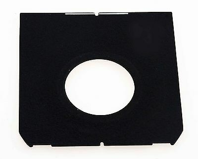 Wista / Lihof Fit Lens Board (42mm) - 96mmx98mm Panel Also For Shen Hao Etc.