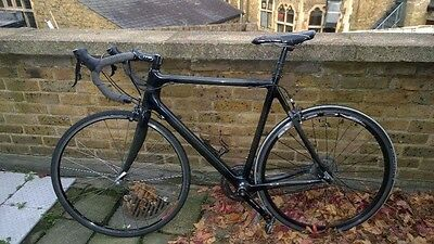 planet x full carbon bicycle 60cm London