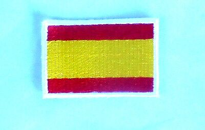 AUFNÄHER Patch FLAGGE flag Fahne Thailand THAIRONG mi