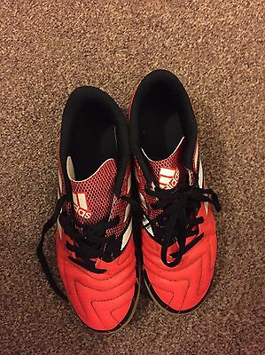 Adidas Football Boots/Trainers UK Size 3.5