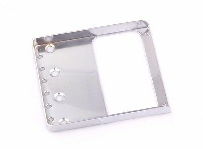 Vintage style Bridge for Telecaster® TV Jones Pickuprouting Chrome plated