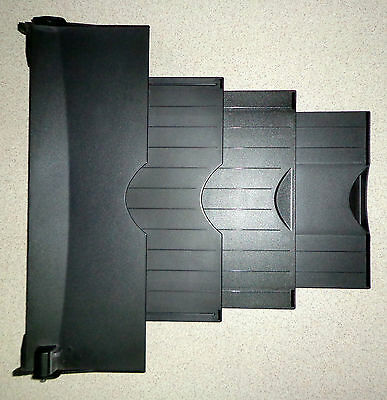 Epson Photo 2100/2200 Front paper tray / bandeja de papel frontal