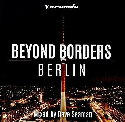 Dave Seaman - Beyond Borders: Berlin [New CD] UK - Import