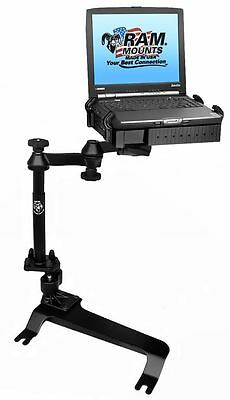 RAM Mounting Systems RAM-VB-159-SW1 No-Drill Vehicle Laptop Computer Mount