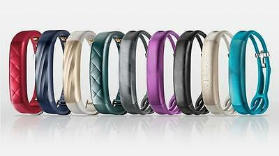 Jawbone UP2 and UP2 Rope Fitness Tracker